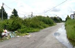 12 năm khốn khổ chung sống với tình trạng ô nhiễm tại khu tái định cư