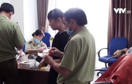 Thiếu quy định xử phạt hành vi buôn bán thuốc lá điện tử