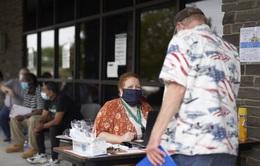Nhiều phụ nữ Mỹ buộc phải nghỉ việc do dịch COVID-19