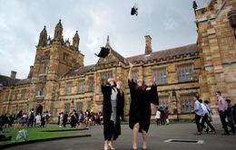 Sinh viên quốc tế trở lại Australia trong tháng 10