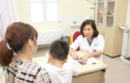 Lỗ tiểu lệch thấp - Dị tật sinh dục cần phát hiện sớm
