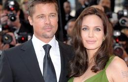 Brad Pitt mong muốn Angelina Jolie chia sẻ quyền nuôi con