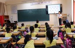 Bộ GD&ĐT yêu cầu thầy cô không giao thêm bài tập về nhà cho học sinh lớp 1