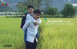 Nam sinh 10 năm cõng bạn được miễn học phí ở ĐH Y Dược Thái Bình, vẫn có thể học ĐH Y Hà Nội sau này