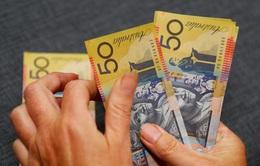 Australia giữ lãi suất cơ bản ở mức thấp kỷ lục