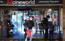 Chuỗi rạp chiếu phim lớn thứ 2 thế giới đóng cửa vì COVID-19