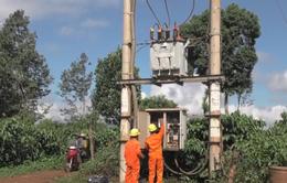 Gần 100% hộ dân ở miền Trung - Tây Nguyên có điện lưới quốc gia