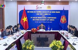 ASEAN nỗ lực duy trì không gian mạng lành mạnh, an toàn