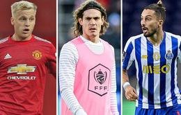 Manchester United và mùa hè chuyển nhượng thất bại