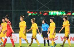 Bỏ trận giữa chừng, CLB Phong Phú Hà Nam đối diện với án phạt nặng