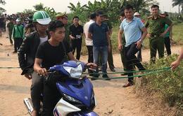 Tuyên án tử hình 2 bị cáo sát hại nam sinh chạy Grab ở Hà Nội