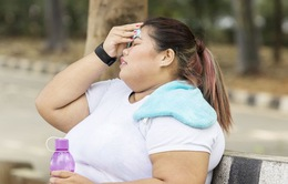 7 thói quen khiến bạn giảm cân thất bại