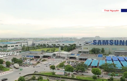 Thái Nguyên phấn đấu trở thành trung tâm kinh tế công nghiệp hiện đại