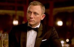 Daniel Craig tiết lộ nguyên nhân từ bỏ vai James Bond
