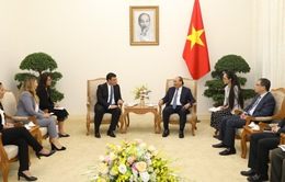 Việt Nam coi trọng quan hệ hợp tác với Israel