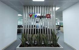 Trụ sở mới hiện đại, khang trang của VTV Digital tại TP Hồ Chí Minh