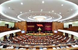 Ngày làm việc thứ tư Hội nghị lần thứ 13 Ban Chấp hành Trung ương Đảng khóa XII