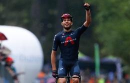 Filippo Ganna có chiến thắng thứ 2 tại Giro D'Italia 2020