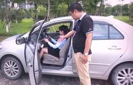 Chuyển sát hạch, cấp giấy phép lái xe về Bộ Công an