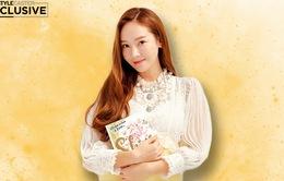 Tiểu thuyết đầu tay của Jessica lọt top ăn khách nhất tuần