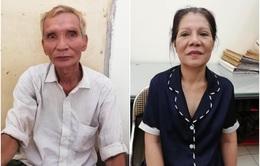 Cụ ông 71 tuổi ở Hà Nội bị bắt quả tang mua bán ma túy