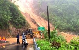 TT-Huế: Hai người mất tích và bị thương, gần 1.000 ngôi nhà bị ngập do mưa lũ