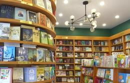 Giải thưởng Sách Quốc gia lan tỏa văn hóa đọc