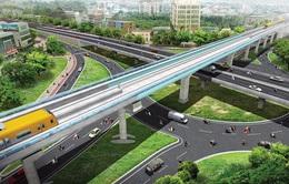 Hà Nội chi hơn 65.000 tỷ đồng làm tuyến metro số 5: Liệu có khả thi?