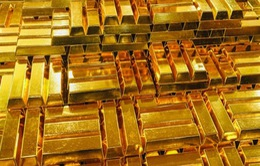 Các NHTW trên toàn cầu đồng loạt bán vàng với khối lượng lớn kỷ lục