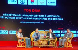 Kết nối người Việt ở nước ngoài cùng xây dựng hệ sinh thái khởi nghiệp quốc gia