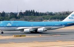 Hà Lan tạm đình chỉ kế hoạch cứu trợ hãng hàng không quốc gia KLM