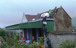 Hà Tĩnh khẩn trương khắc phục thiệt hại sau lũ