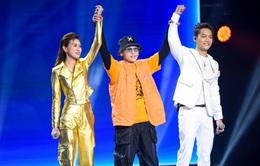 Top 5 King of Rap chính thức lộ diện: Pháo - HIEUTHUHAI đi tiếp cùng RichChoi - ICD - Tuimi