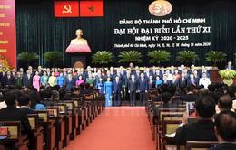 Thành công nổi bật của các Đại hội đảng bộ trực thuộc Trung ương