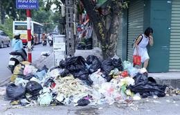 """Đừng để bãi rác Nam Sơn (Hà Nội) mãi thành """"con tin"""""""