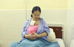Phòng bệnh lý tiền sản giật ở phụ nữ mang thai