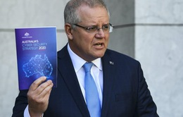 Australia công bố chiến lược an ninh mạng năm 2020
