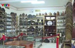 Khánh thành bảo tàng văn hóa tại Hà Tĩnh