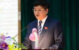 Điện Biên, Hải Phòng kiện toàn nhân sự lãnh đạo tỉnh
