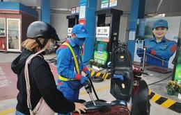 Giá xăng liệu có giảm tiếp vào ngày mai?