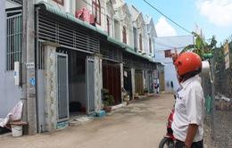 Tạm đình chỉ công tác Chủ tịch UBND phường để xảy ra xây dựng trái phép