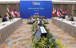 """Phó Thủ tướng Phạm Bình Minh: Đây là giai đoạn """"lửa thử vàng"""" của ASEAN"""