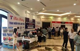400 doanh nghiệp tham gia sự kiện Ngày truyền thống ngành thiết bị máy văn phòng Việt Nam