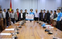 Bộ NN&PTNT hỗ trợ gần 150 tỷ đồng cho người dân 5 tỉnh miền Trung