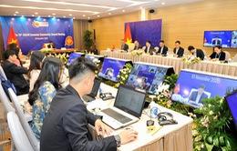 Hướng tới cộng đồng kinh tế ASEAN không rào cản phi thuế quan