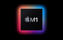 Apple ra mắt chip M1 tự phát triển, cho phép máy tính Mac chạy ứng dụng iOS