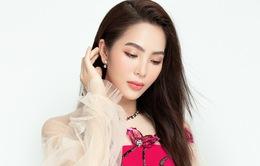 Xao xuyến trước vẻ đẹp dịu dàng, đằm thắm của Dương Kim Ánh trong tà áo dài