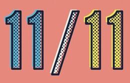 Ngày 11/11 tại sao gọi là Ngày độc thân?