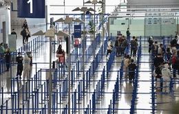 Phát hiện ca mắc COVID-19 ở sân bay, 8.000 người phải xét nghiệm