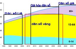 Dân số Việt Nam: Già hóa nhanh, thừa nam thiếu nữ nghiêm trọng